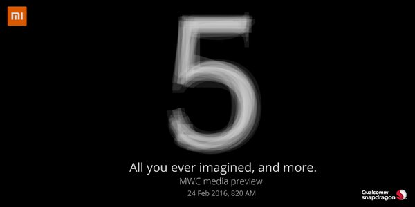 xiaomi-mi-5-mwc-2016-launch-confirmation