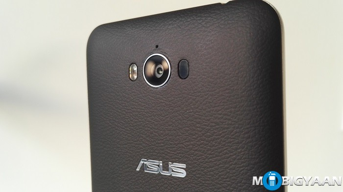 ASUS Zenfone Max Hands-on Images