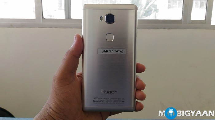 Honor 5X Review (13)