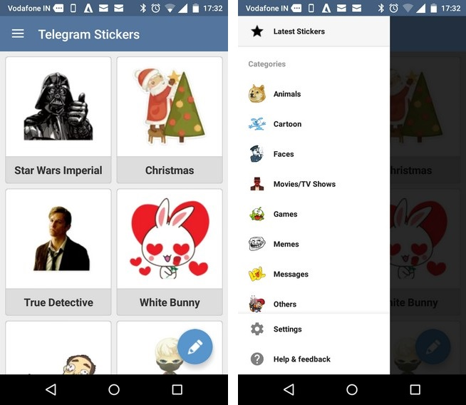 How to find Telegram Stickers [Android Guide]
