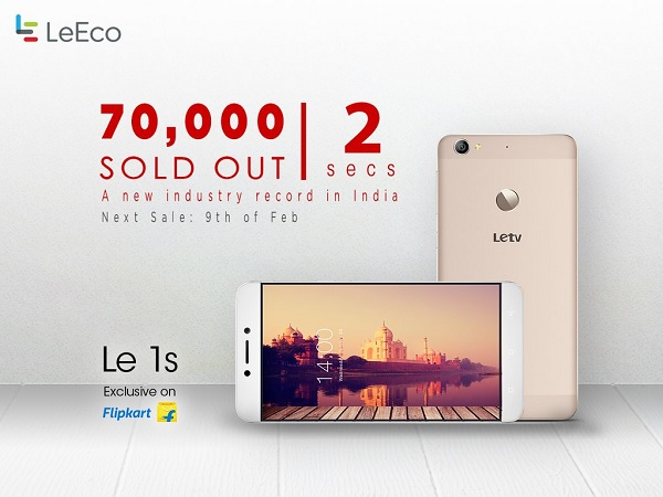Leeco-Le-1s-70000-sold-out