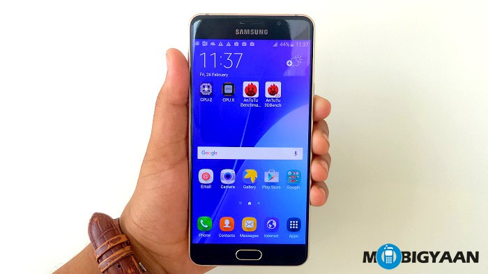 Samsung Galaxy A7 2016 Hands-on (1)