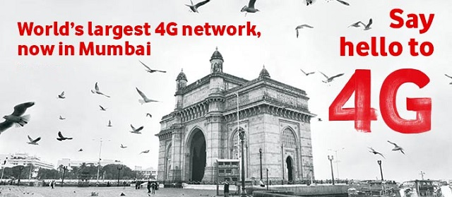Vodafone-4G-Mumbai-launch