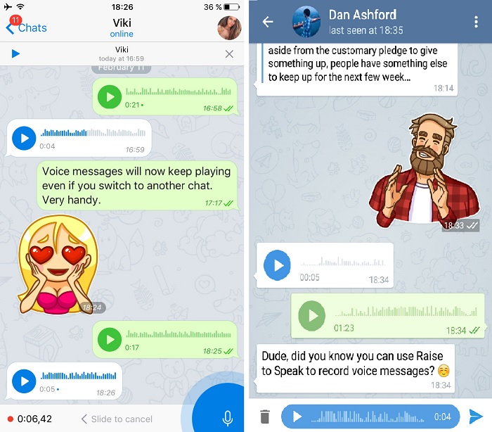 telegram-v-3-5-update-voice-message-enhancements
