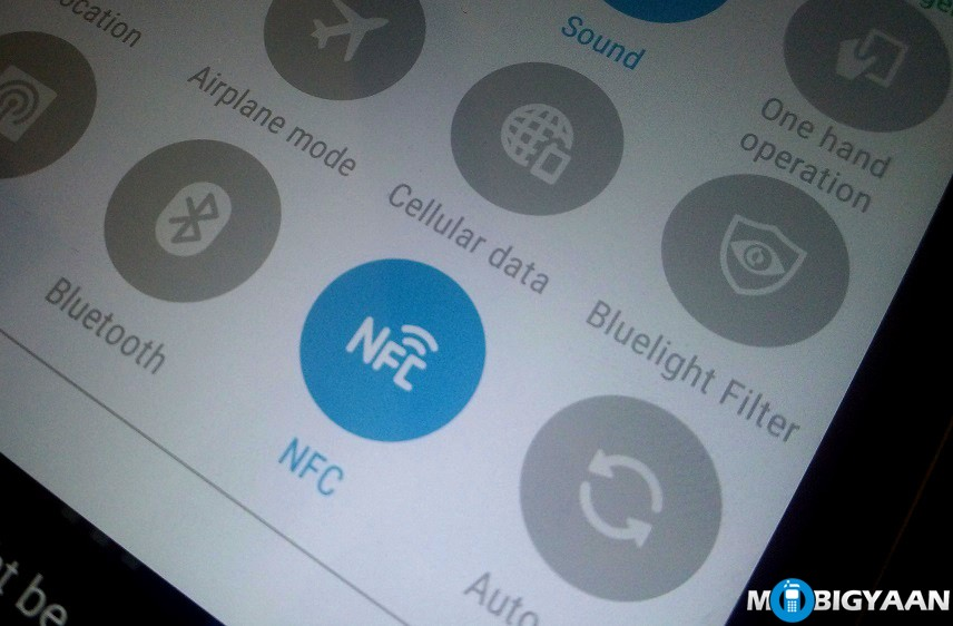 How to turn on NFC on your smartphone [Android Guide]
