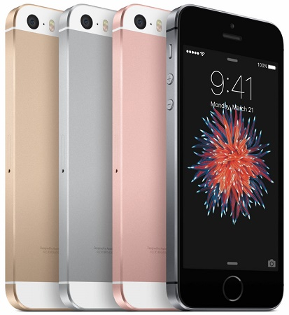 Apple Will Launch A New iPhone SE Next Year