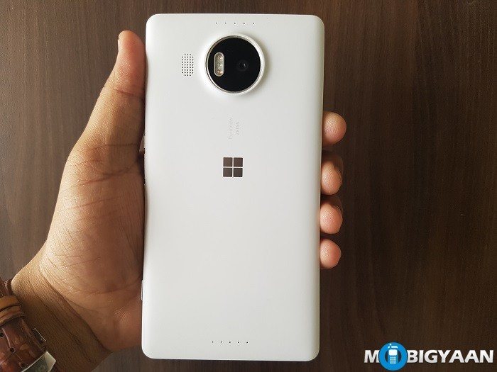 Microsoft Lumia 950 XL Review (2)