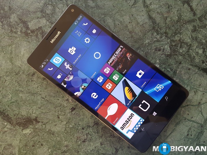 Microsoft Lumia 950XL Review (25)