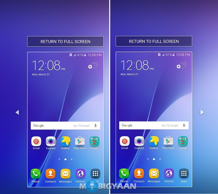 Samsung-Galaxy-A7-2016-review-display-one-hand-mode-home-screen