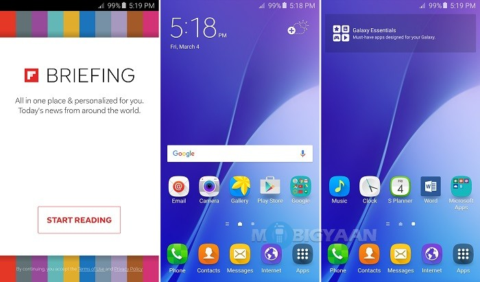 Samsung Galaxy A7 (2016) Review