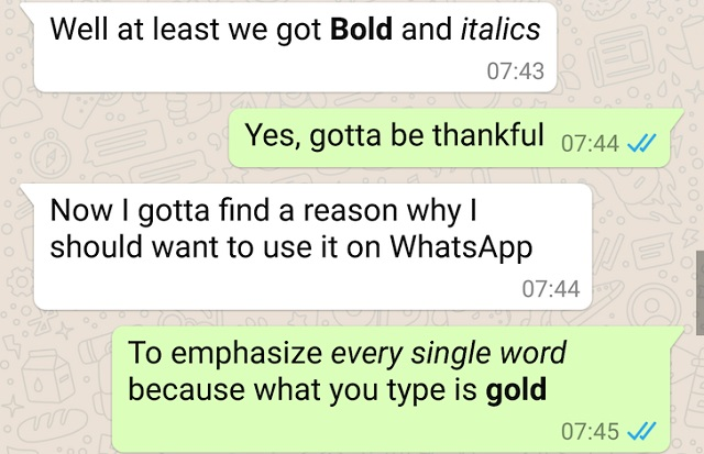 whatsapp-text-formatting