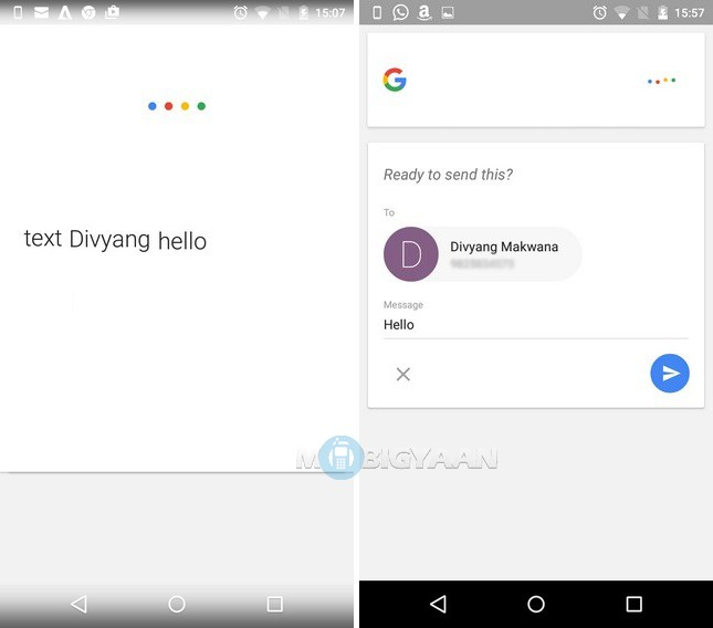 8 most commonly used voice commands for Android (1)