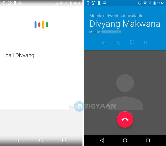 8 most commonly used voice commands for Android (2)