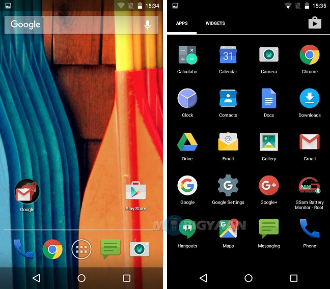 How to create user accounts on Android [Guide] (4)