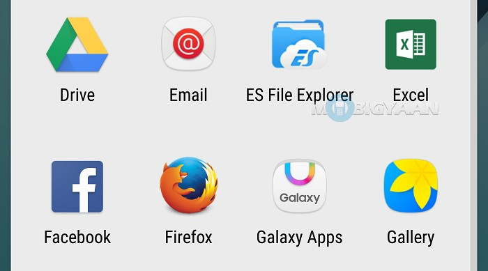 How to hide apps from App Drawer without Root [Android Guide] (1)