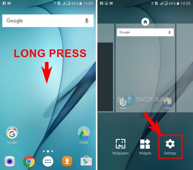 How to hide apps from App Drawer without Root [Android Guide] (4)