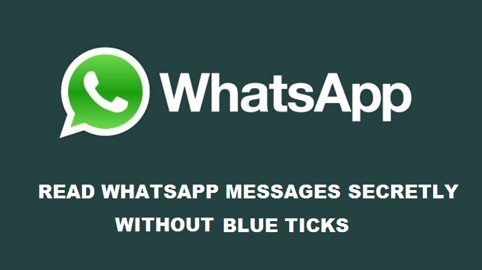 How to read WhatsApp messages without being detected (7)