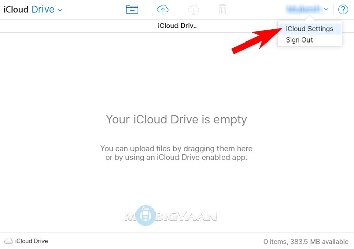 How to recover Deleted Files from iCloud [iOS Guide] (5)