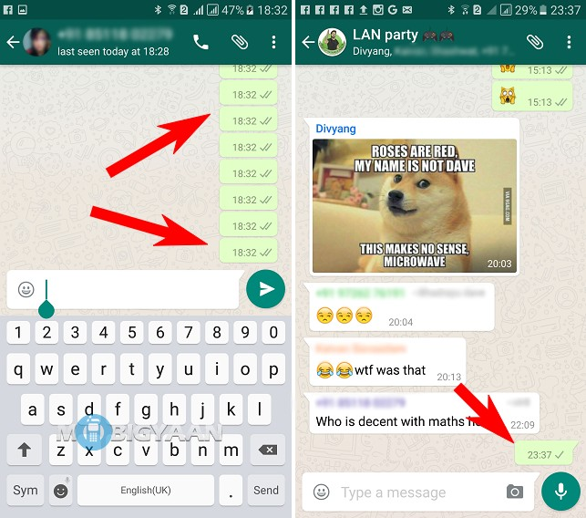 how to view pdf files in whatsapp