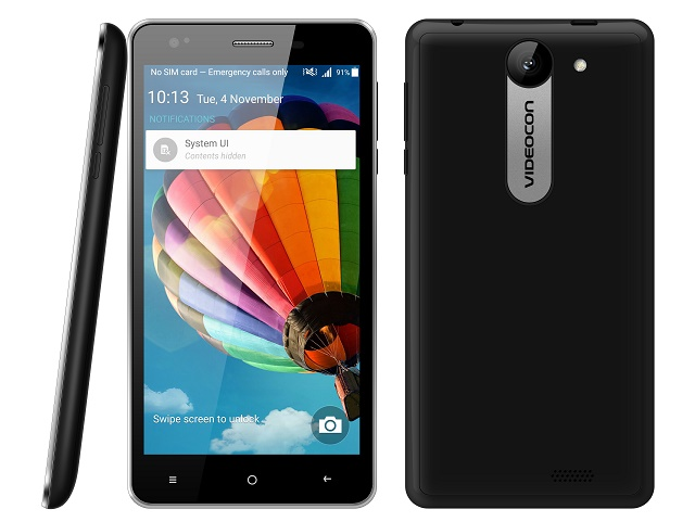 Videocon Krypton V50