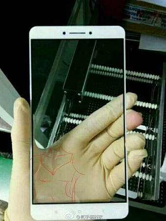 Xiaomi-Max-display-panel-leak
