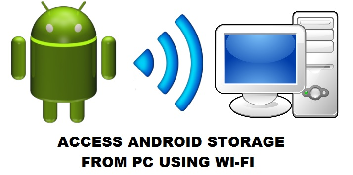 access-android-storage-from-pc-wirelessly-4