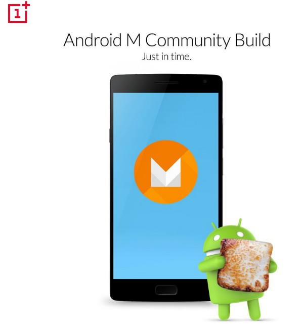 android-marshmallow-community-build-for-oneplus-2