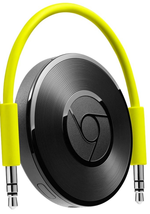 google-chromecast-audio-india