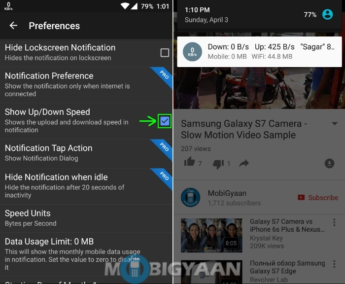 how-to-see-internet-speed-in-notification-bar-on-android-3