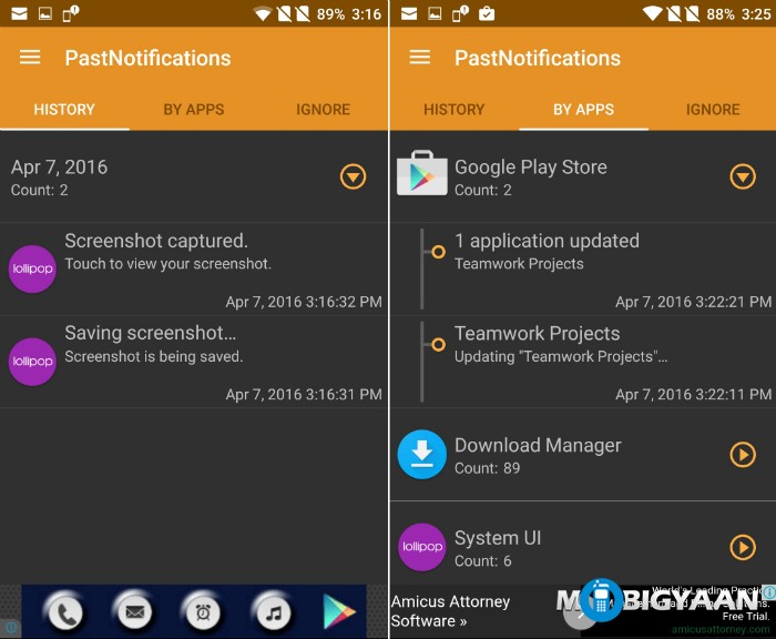 How to recover lost notifications on Android [Guide]