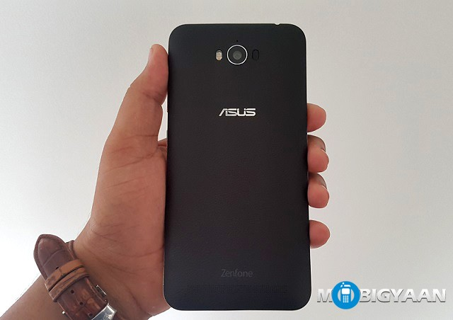 ASUS Zenfone Max Hands-on Images and First Impressions (2)