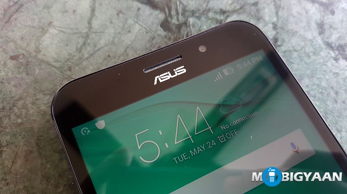 ASUS Zenfone Max Hands-on Images and First Impressions (5)