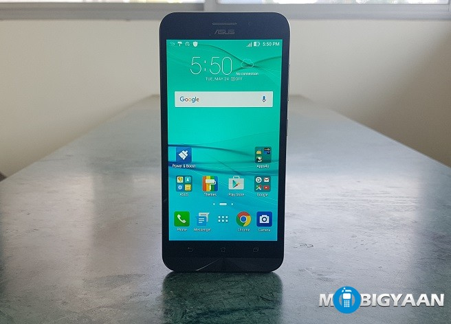 ASUS Zenfone Max Hands-on Images and First Impressions (9)