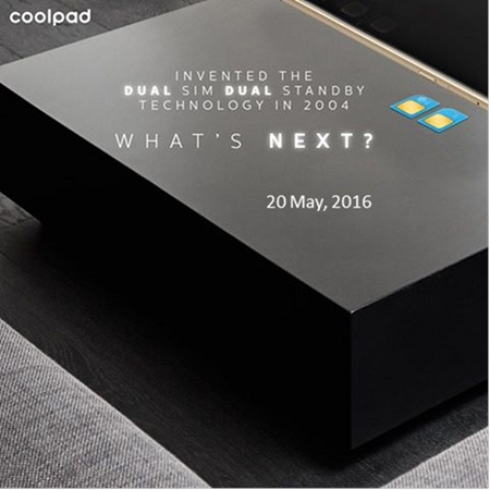 Coolpad-Max-India-launch-invite