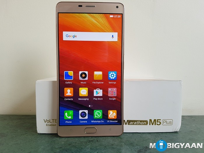 Gionee-Marathon-M5-Plus-Hands-on-Images-1