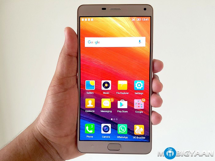 Gionee-Marathon-M5-Plus-Hands-on-Images-2
