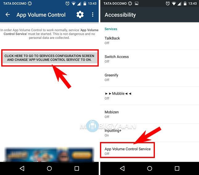 How to control volumes for each app individually [Android Guide] (3)