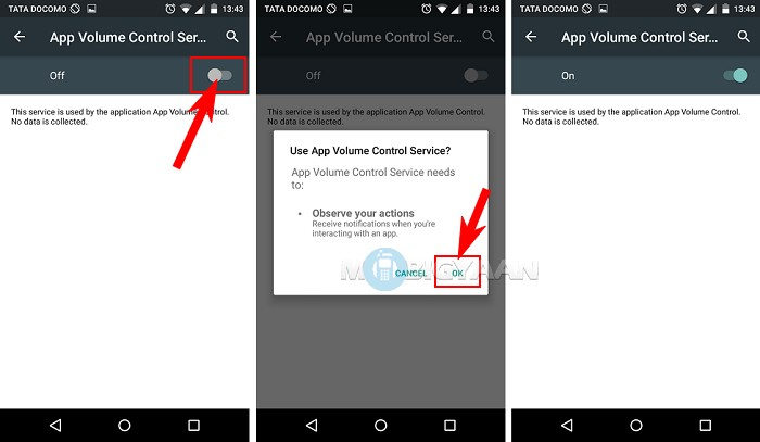 How-to-control-volumes-for-each-app-individually-Android-Guide-4