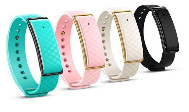 Huawei-Honor-Band-A1-silicone
