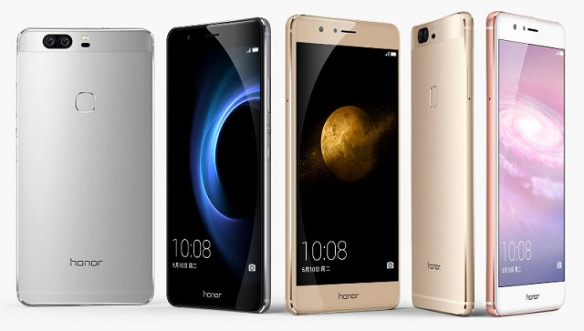 Huawei-honor-V8-colours