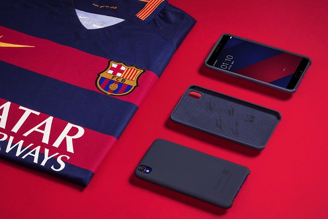 OPPO-F1-Plus-FC-Barcelona-Edition-pack