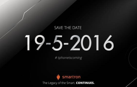 Smartron-t.phone-India-launch-invite