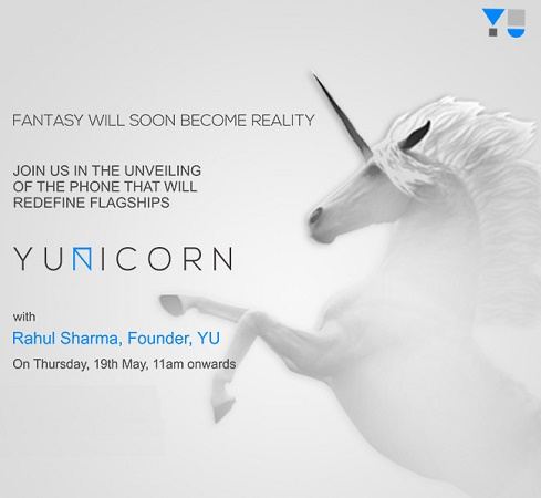 YU-YUNICORN-May-19-launch-invite