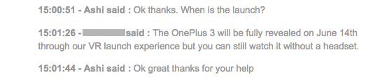 oneplus-3-rumored-launch-date