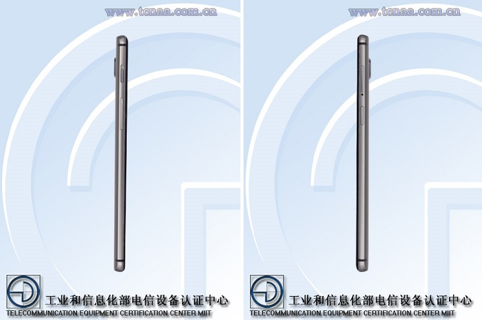 oneplus-3-tenaa-left-right-view