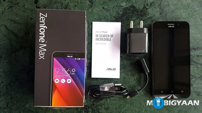 ASUS Zenfone Max Hands-on Images and First Impressions (12)