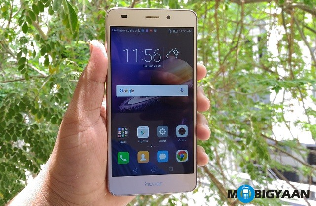 Honor 5C Hands-on Images (2)