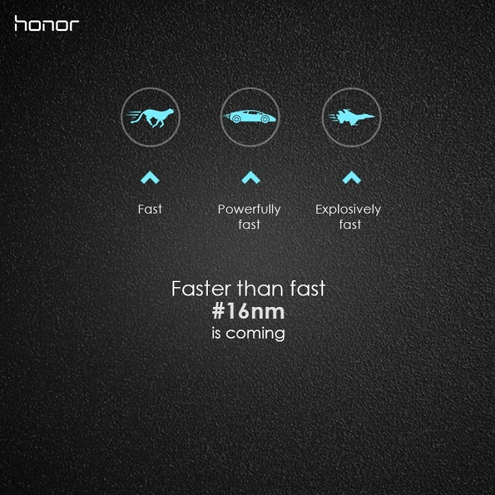 Honor's new smartphone will be running a 16nm HiSilicon Kirin SoC (2)