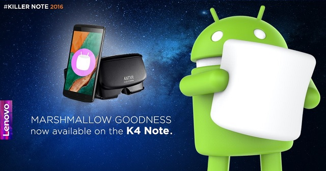 Lenovo-k4-note-android-marshmallow-update