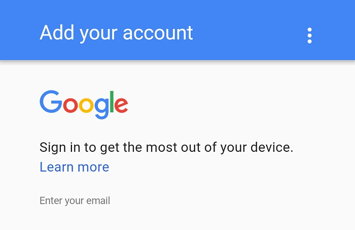 Multiple Google Accounts Android (6)